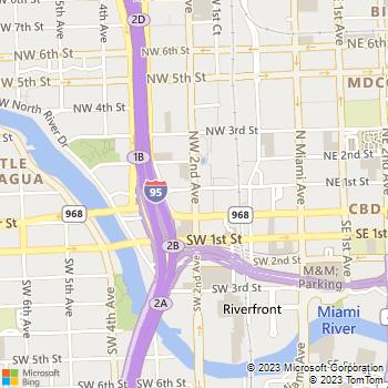 Map - Vista Lago at The Hammocks - 10571 SW 156th Pl10600 SW 157t - Miami, FL, 33196