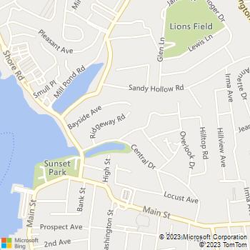 Map - Locksmith Service - Serving Your Area - Port Washington, NY, 11050