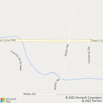 Map - Animal Care Clinic Of Hibbing - 11524 Town Line Rd - Hibbing, MN, 55746