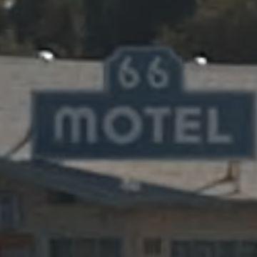 66 Motel | 91 Desnok St, Needles, CA, 92363 | +1 (760) 326-3611