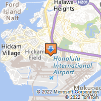 Event Address Map