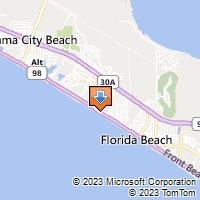 Panama City Beach Closed August