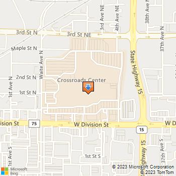 Crossroads Center West Division Street St. Cloud Mn
